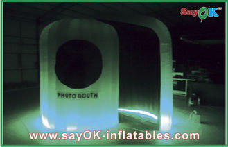 Chiny Noworoczne Party Inflatable Photo Booth Festiva Custom Inflatable Product dostawca