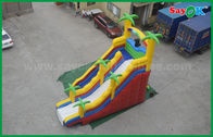 Chiny Promo Custom Double Giant Bouncy Slide Jump And Slide Bouncer Rental fabryka
