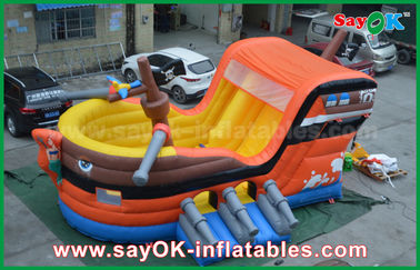 Jumping Bouncer Toy Princess Bounce House Castle Inflatable For Rent